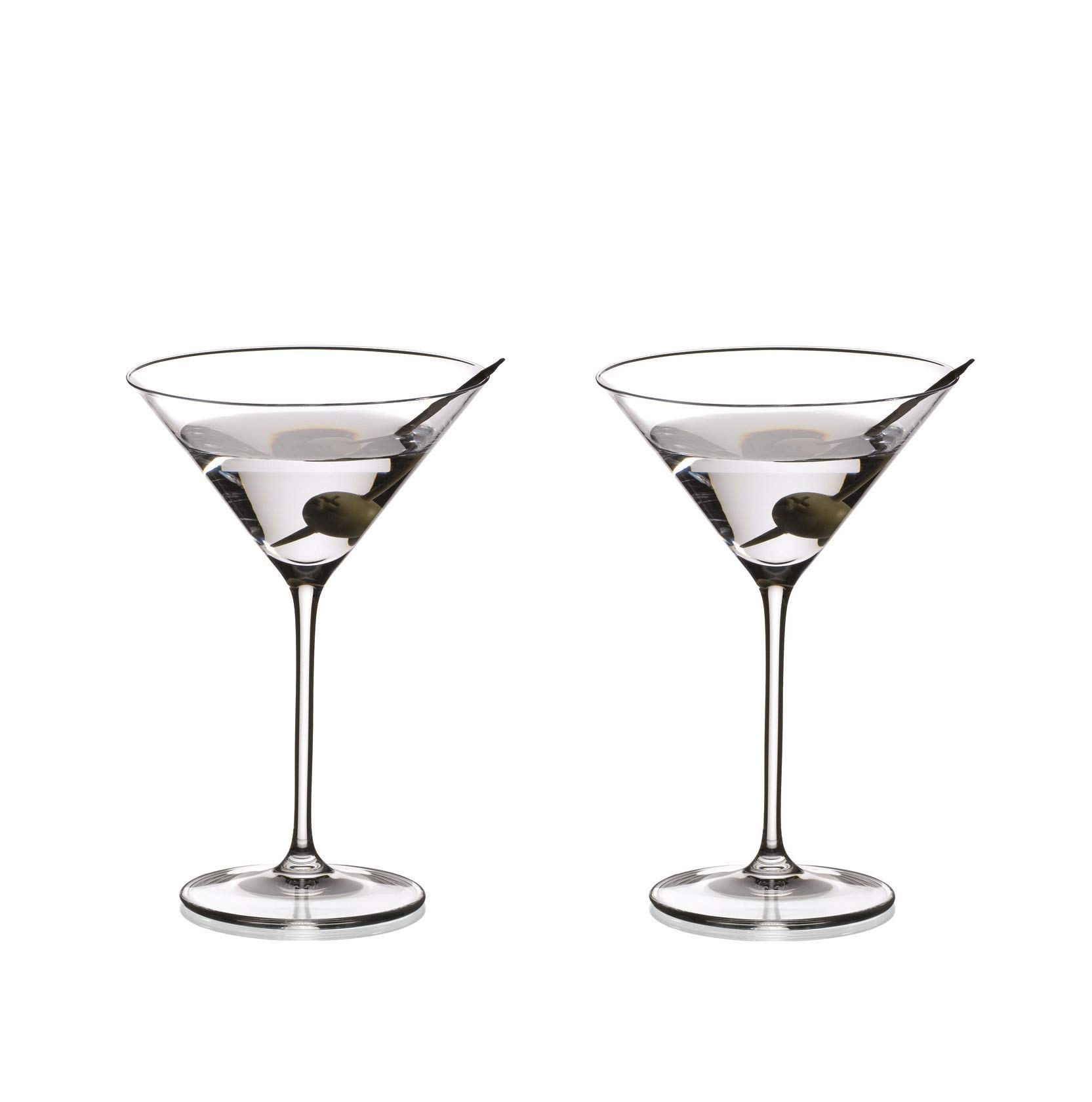 Riedel Vinum XL Martini Glasses, Set of 2 by Riedel