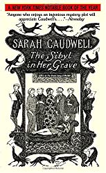 The Sibyl in Her Grave (Hilary Tamar)