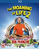 The Moaning of Life - Series 2 [Blu-ray] [2015]