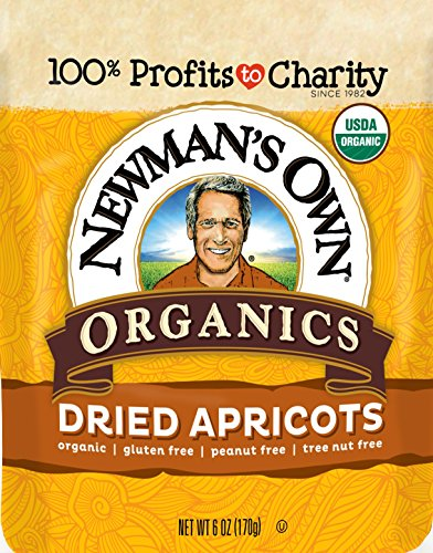 Newman's Own Organics Dried Fruit by Newman's Own