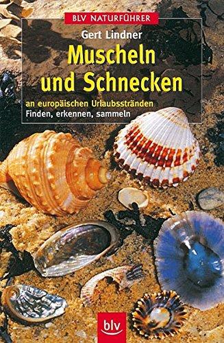 Muscheln und Schnecken (BLV Naturführer)