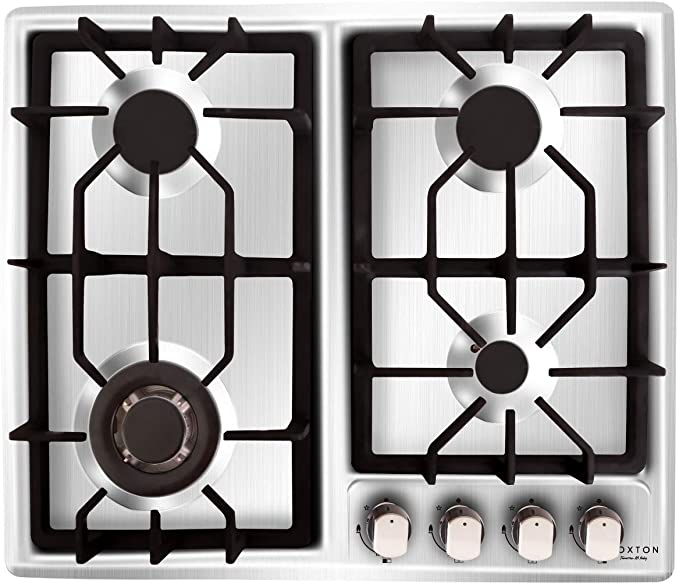 Gas Cooker Thermogas 6 Models Cartridge Stove Camping Stove Gas Stove Metal