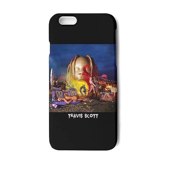 Amazon com: Dolorexri iPhone 8 Case/iPhone 7 Case Travis
