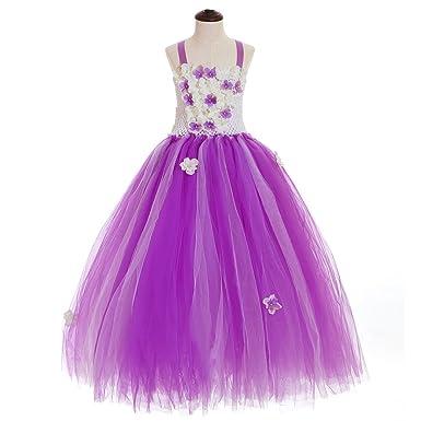 Babyonline Babyonline Mädchen Kleider Hochzeit Prinzessin Party ...
