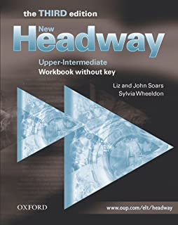 Pdf new students book headway upper-intermediate