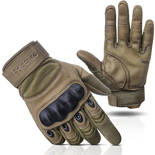 FREETOO Tactical Motorcycle Powersports Paintball product image