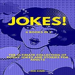 Jokes: 6 Books in 1