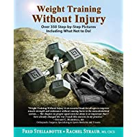 Deals on Fred Stellabotte Weight Training Without Injury Kindle Edition