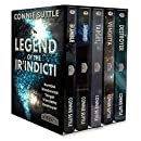 Legend of the Ir'Indicti Series: Boxed Set