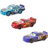 Disney Cars 3 Deluxe Die Cast Set 3-Piece 461023232517