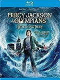 Percy Jackson And The Lightning Thief (Bilingual) [Blu-ray + Digital Copy]
