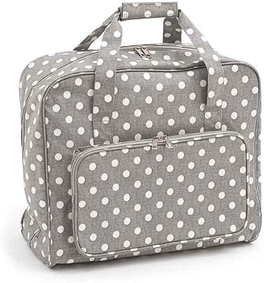 Hobby Gift - Bolsa de Transporte para máquina de Coser, Algodón de ...