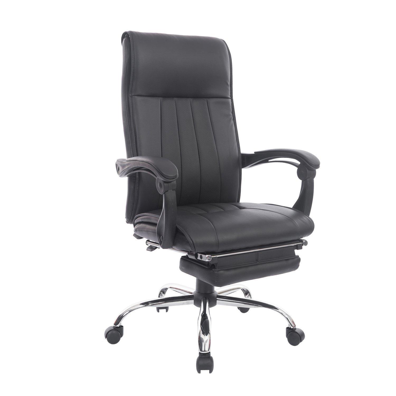 Amazon Hom High Back Executive Swivel fice Chair w