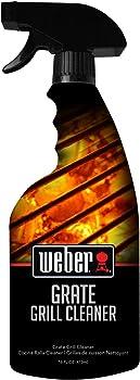 Weber Grill Cleaner Spray