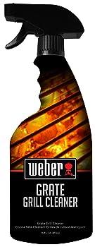 Weber 16 oz. Grill Cleaner