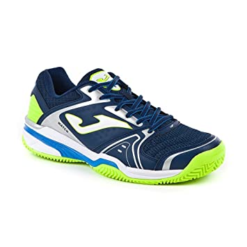 Joma ZAPATILLAS T.MATCH 703 MARINO CLAY: Amazon.es: Deportes y aire libre