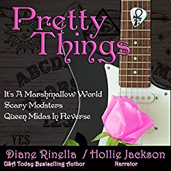 Pretty Things: The Rock and Roll Fantasy Collection