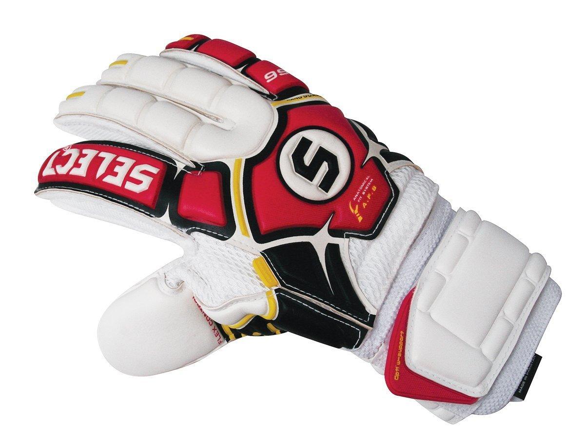 Select Sport America 99 Goalkeeper Gloves 8 [並行輸入品] B077QLBHCK