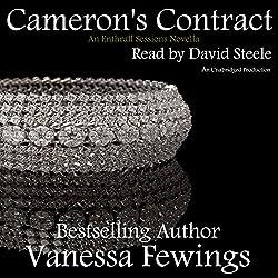 Cameron's Contract: Enthrall Novella 2