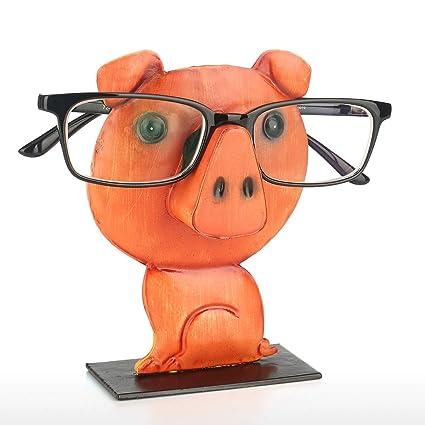 Amazon.com: Tooarts - Soporte para gafas de sol, diseño de ...