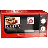 Electrolux 20L Grill M/O G20M –Red