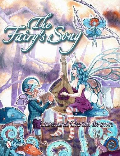 The Fairy's Song pdf