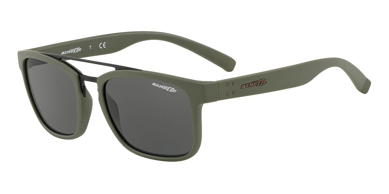 Arnette メンズ AN4248-254887-54 US サイズ: 54.0 mm カラー: グリーン   B07BZM7JVW