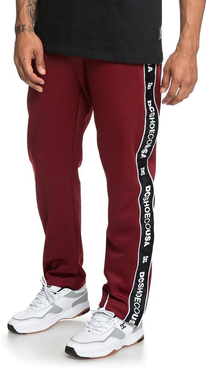 DC Shoes Bellingham - Pantalones de chándal - Hombre - M: Amazon ...