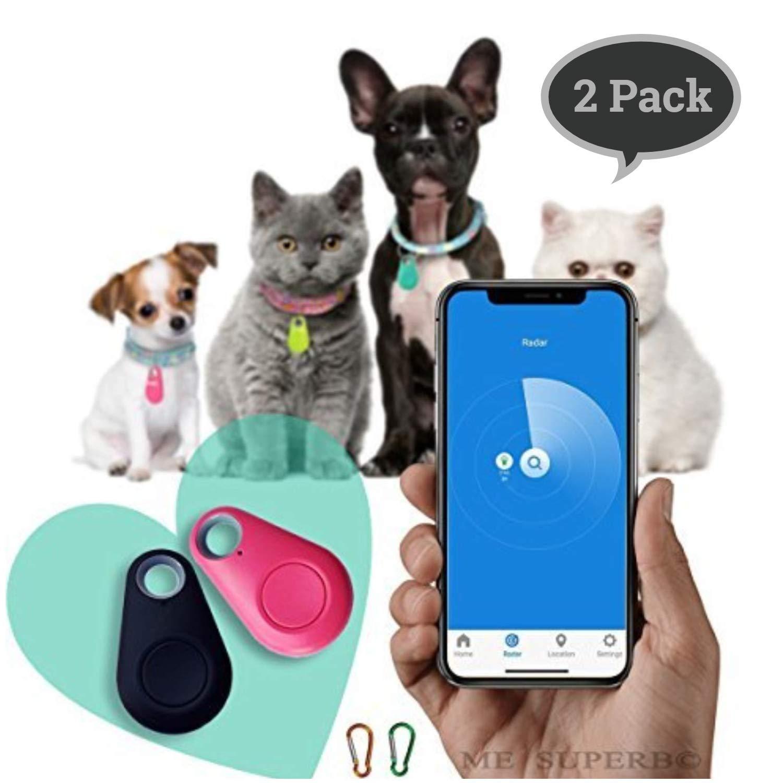 Wireless Key Finder | Spy GPS Tracker Smart Finder Bluetooth Locator  Wireless Anti Lost Alarm Sensor for Key Wallet Car Kids Pets Dog Cat Child  Bag