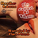 The Fairest of Them: Rae Hatting Mysteries, Book 1 Audiobook by Heather Osborne Narrated by Flora Plumb