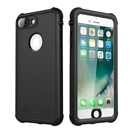 custodia impermeabile per iphone 7 plus