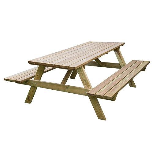 Arredo giardino tavolo for Amazon arredo giardino