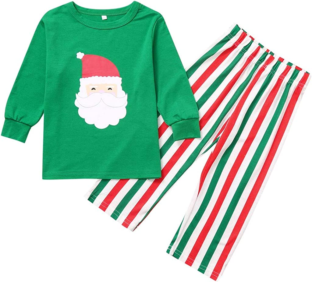 Christmas Family Pajamas...
