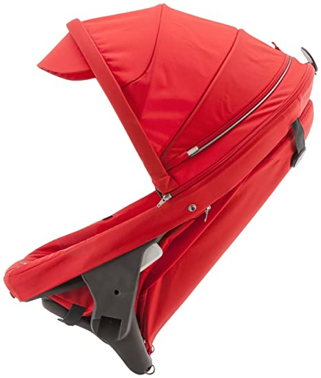 Stokke Crusi Sibling Seat - Red by Stokke