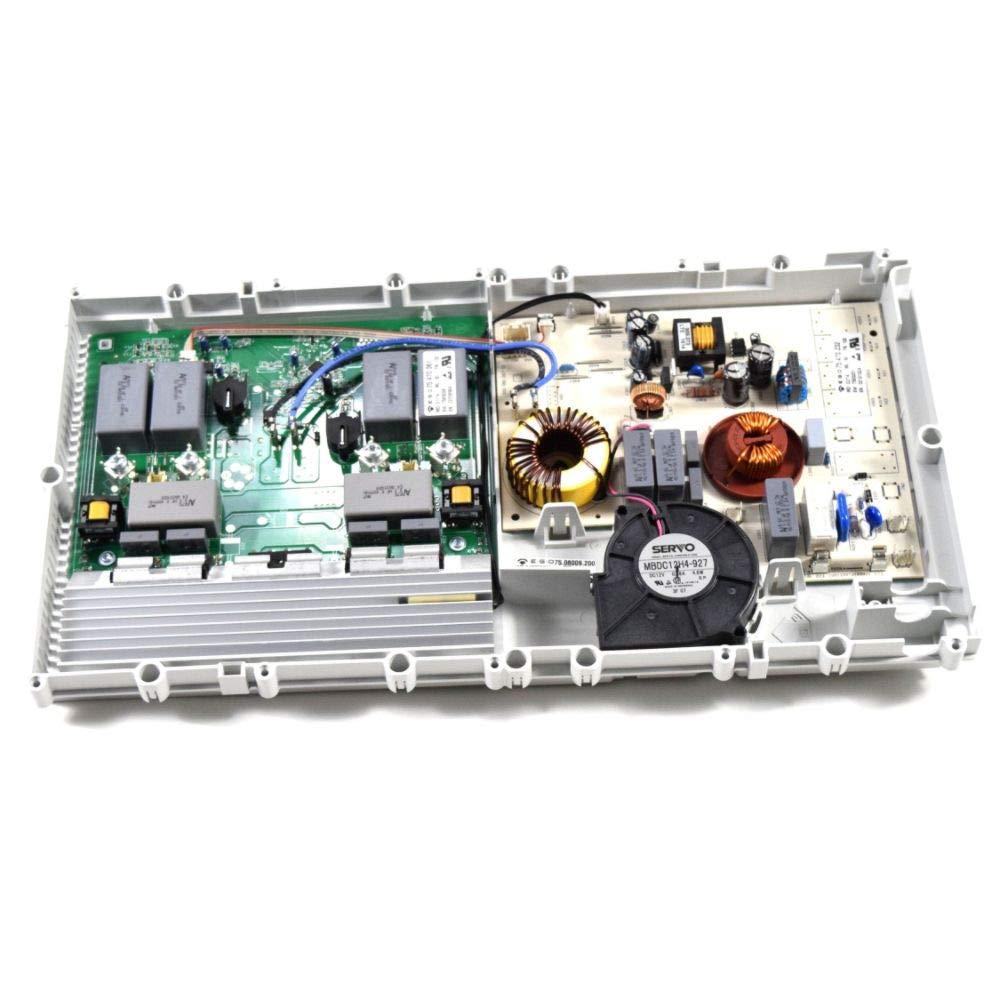 Amazon.com: Electrolux 318329620 vitrocerámicas de inducción ...