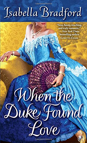 When the Duke Found Love (The Wylder Sisters)