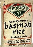 Bombay Basmati Rice White, 10 lb