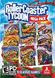 Rollercoaster Tycoon: Mega Pack - PC
