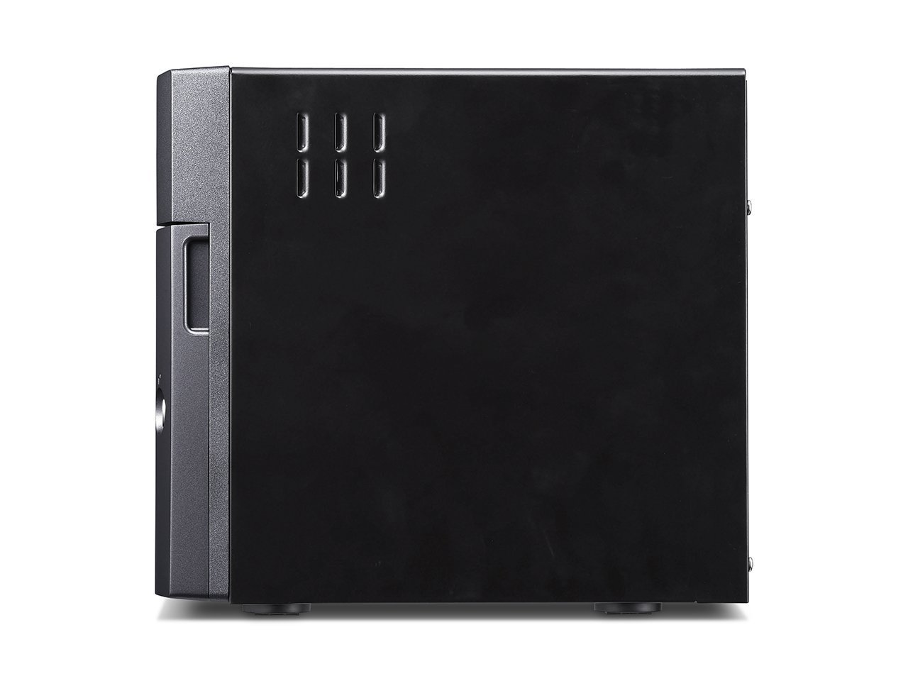 BUFFALO Terastation 5410Dn Desktop 32 TB NAS Hard Drives Included