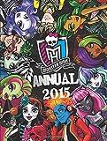 Monster High Annual 2015