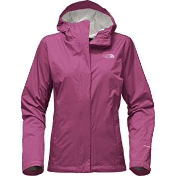 d7be51b8d13d The North Face Women s Venture 2 Jacket Amaranth Purple Burnished Lilac  X-Small