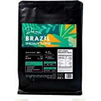 Drip on Specialty Coffee Roasted Beans - Whole Beans 250 g - Brazil