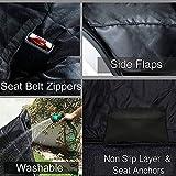 Big Ant Back Seat Cover Waterproof Cushion
