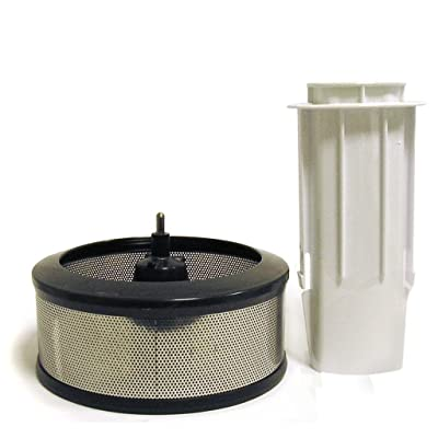 Magimix 17361 - Magimix - Accessoire centrifugeuse pour robot ménager