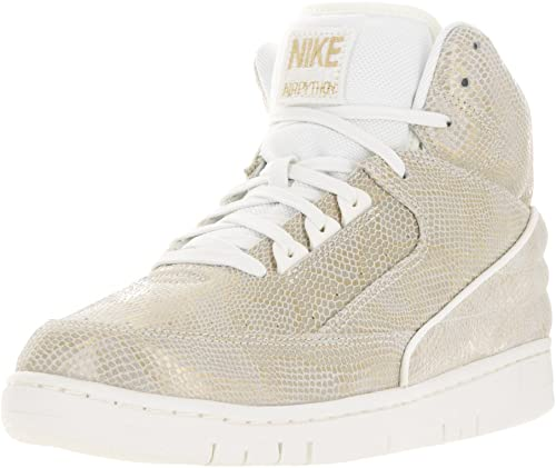 Nike Men's Air Python PRM Basketball Shoe