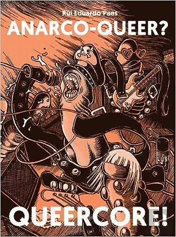 Anarco-Queer? Queercore! (Portuguese Edition): Rui Eduardo ...