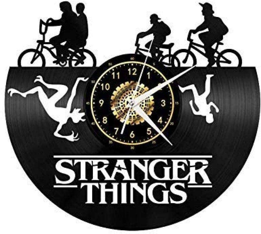 reloj de pared stranger Things