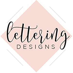 Lettering Design Co.