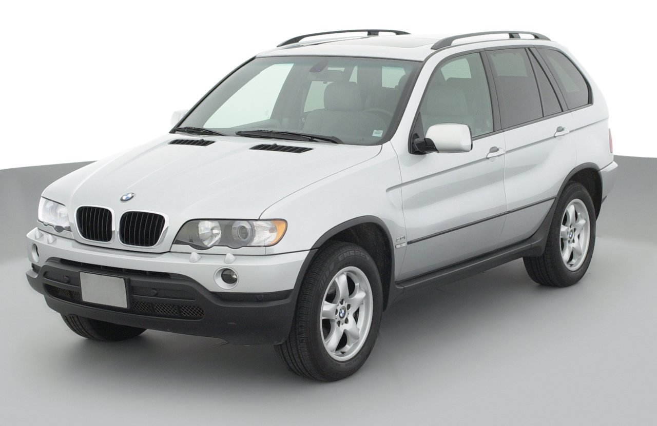 Amazon.com: 2002 BMW X5 Reviews, Images, and Specs: Vehicles