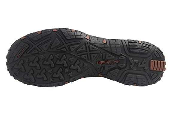 da4d7d8efaa9af Columbia Herren Woodburn II Waterproof Trekking-  Wanderhalbschuhe   Amazon.de  Schuhe   Handtaschen